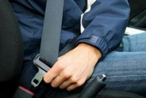 The National Highway Traffic Safety Administration has revealed that seat belt use in 2013 reached 87 percent.